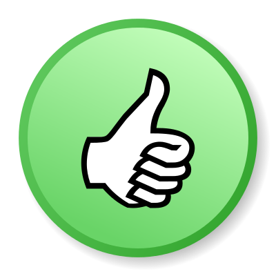 Thumb up icon.svg