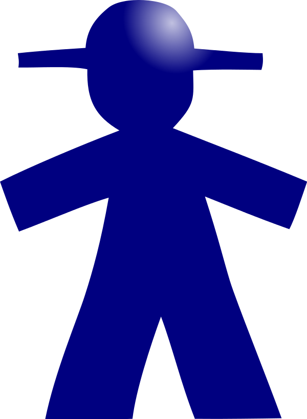 Pictogram man blue.svg
